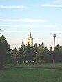 Saint Anne Catholic Church in Glogonj, Vojvodina, Serbia - 20060828.jpg