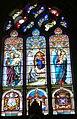 Saintes Saint Pierre - Fenster 5 Therese.jpg