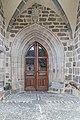Saints Anthimus and Saturninus church in Brommat 05.jpg