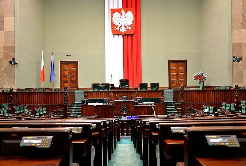 Karte, Plenarsaal des Bundesrates