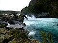 Saltos del Petrohue Chile - panoramio (3).jpg