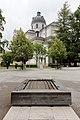 Salzburg - Altstadt - Max-Reinhardt-Platz Gamperarm - 2020 06 10-3.jpg