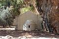 Samaria gorge - Chapel Christos – 02.jpg