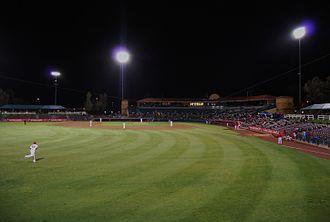 Inland Empire 66ers - Image: San Manuel Stadium