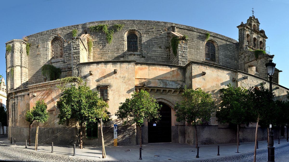 Iglesia de san marcos jerez de la frontera wikipedia for En jerez de la frontera