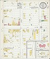 Sanborn Fire Insurance Map from O'neill, Holt County, Nebraska. LOC sanborn05230 004-1.jpg