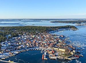 Sandhamn - Sandhamn, Stockholm Archipelago