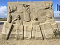 Sandsculptures in Noordwijk (Netherlands 2016) (29048006812).jpg