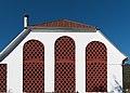 Sankt Georgen am Laengsee Launsdorf Scheune Ziegelfenster 02122015 9382.jpg