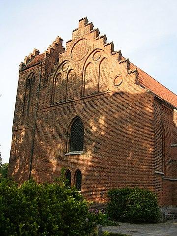 Kontakta oss - Sankt Peters klosters frsamling - Svenska kyrkan