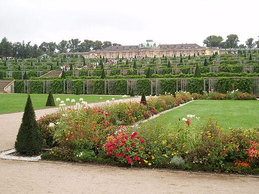 Sanssouci 9