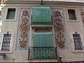 Sant Miquel 41-43, balcó.jpg