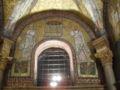 Santa Prassede cappella di San Zeno, lato s.JPG