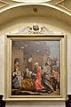 Santo Corpo di Cristo church adoration of three wise men Brescia.jpg