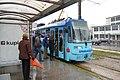 Sarajevo Tram-502 Line-3 2011-10-21.jpg