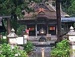 Sasano Kannon-do Hall(笹野観音堂) (28609516512).jpg