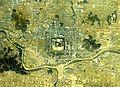 Sasayama Castle Town Aerial photograph.1975.jpg