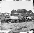 Savage Station, Va. Headquarters of Gen. George B. McClellan on the Richmond & York River Railroad LOC cwpb.01044.jpg