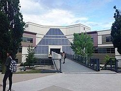 Centennial College Wikipedia