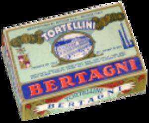 Bertagni - Tortellini pack.