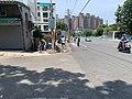 Scene on Jiang-Gong 1st Road in Hsinchu 02.jpg