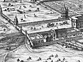 Schloss Neugebäude Wien Delsenbach 1715 Detail.jpg