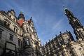Schlossplatz, Dresden, Germany (5834657402).jpg