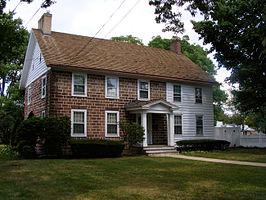 Old Baptist Parsonage (Scotch Plains, New Jersey)
