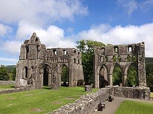 Dundrennan Abbey - Dundrennan Abbey