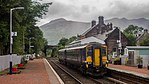 Scotrail 156 447 Dalmally 11-08-2015.jpg