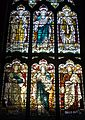 Scottish Saints Window, St. Giles High Kirk Edinburgh.jpg