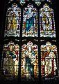 Scottish Saints Window, St. Giles High Kirk Edinburgh.jpg
