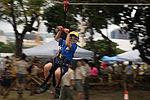 Scouts show what they know 150509-M-NV020-002.jpg