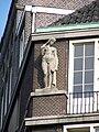 Sculpture4 De Standaard Jac Duncker Nieuwezijds Voorburgwal Amsterdam.JPG