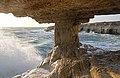 Sea caves Cape Greco 2.jpg