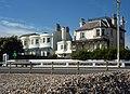 Seafront properties, Bognor Regis - geograph.org.uk - 1510758.jpg