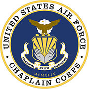 Seal ChaplainCorps