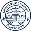 Official seal of Mae Sot