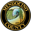 Official seal of Mendocino County, California