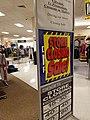 Sears closing in Lancaster, Ohio (32768744845).jpg