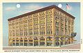 Seattle - Senator Apartment Hotel and Eagles Temple, circa 1939.jpg