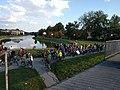 Second Critical Mass in Zrenjanin, Vojvodina Serbia.jpg