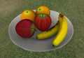 Second Life Sculpted fruit small.png