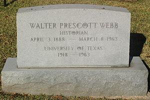 Walter Prescott Webb