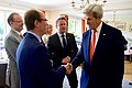 Secretary Kerry Attends Working Lunch With Luxembourg Prime Minister (28084120680).jpg