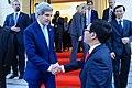 Secretary Kerry Bids Farewell to Vietnamese Foreign Minister Minh (11401012514).jpg
