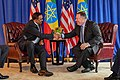 Secretary Pompeo Meets With Ethiopian Foreign Minister Gebeyehu in New York City (30033618747).jpg