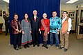 Secretary Tillerson Poses for a Photo With the Pan-Arctic Indigenous Permanent Participant Heads of Delegation to the Arctic Council in Fairbanks (33745225674).jpg