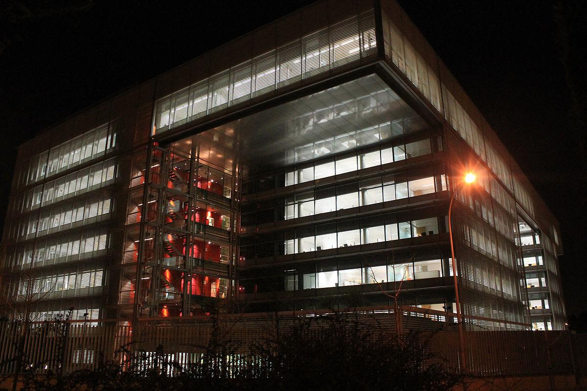 Banco popular espa ol wikipedia la enciclopedia libre for Banco santander oficina central madrid
