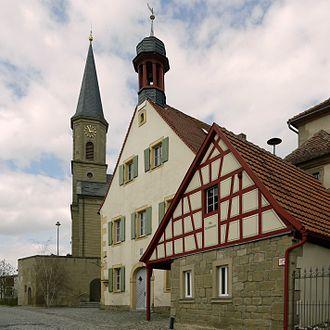 Seinsheim - Seinsheim